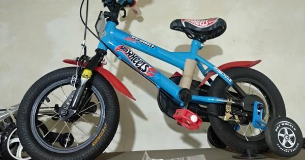 11 Merek Sepeda Anak Dengan Kualitas Yang Baik Popmama Com