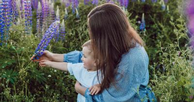"""Alasan Orangtua Perlu Hindari Mengucap Kata """"Jangan"""" Anak"""