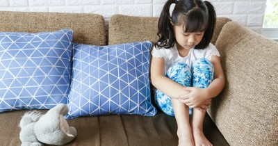 Jangan Salah, Ma Ini 9 Ciri Anak Introvert