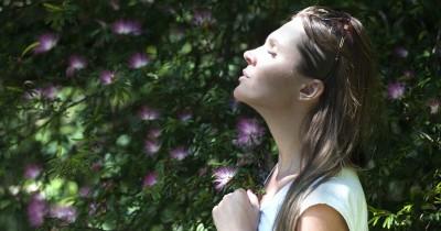 Berjalan Bisa Menjadi Meditasi Terbaik Hilangkan Kecemasan