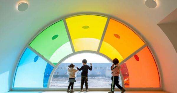 Coba Yuk Ma Memperkenalkan Hasil Campuran Warna Ke Anak Popmama Com