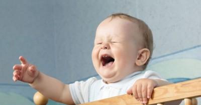 Cara Mengatasi Anak Rewel di Malam Hari