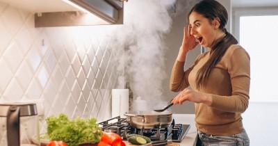 6 Tanda Cara Mengatasi Kebosanan Memasak Setiap Hari