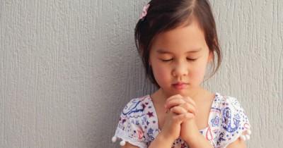 10 Doa Tidur Populer Mudah Dipahami oleh Anak-Anak