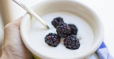 Lancar saat Puasa Ramadan, Ketahui Manfaat Yogurt untuk Kesehatan Anak
