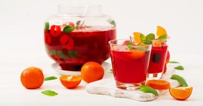5 Menu Minuman Segar untuk Berbuka Puasa