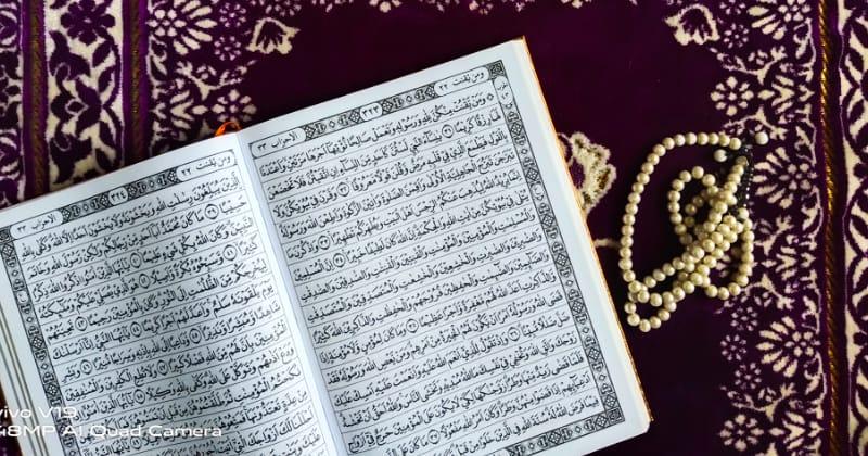 3. Apa dilakukan umat Islam malam Lailatul Qadar