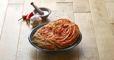 Daebak Ini 7 Manfaat Baik saat Mengonsumsi Kimchi
