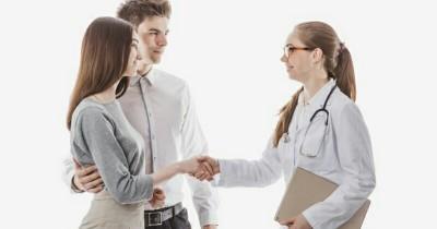 10 Pertanyaan Harus Diajukan ke Dokter Kandungan saat Promil