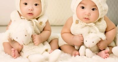 Ketahui Berat Badan Bayi Kembar dalam Kandungan pada Tiap Trimester