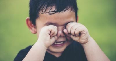 Kenali 3 Tingkat Luka Bakar Anak Cara Penanganannya