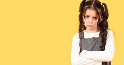 Ini Sebaik Mama Ketahui Mengenai Anak Berkepribadian Ganda