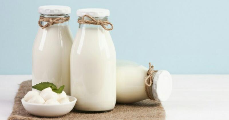 1. Hubungan susu kehamilan