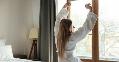 Yuk Mengenal 5 Kriteria Udara Bersih Rumah