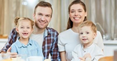 8 Fungsi Orangtua dalam Kehidupan Anak Harus Dipahami