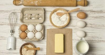 5 Rekomendasi Mentega Berkualitas Membuat Cookies Rumah