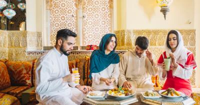 7 Tips Tingkatkan Iman Imun saat Puasa Bulan Ramadan
