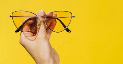 Penelitian Terbaru Kacamata Bikin Mata Terhindar dari Covid-19