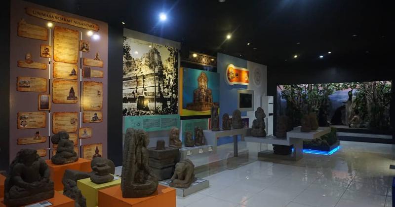 2. Museum Mpu Purwa