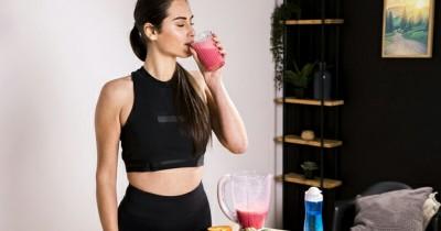 Penting 8 Minuman Ampuh Menurunkan Berat Badan