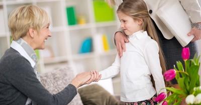 7 Pola Asuh Menumbuhkan Anak Pengertian Tidak Egois