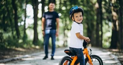 6 Rekomendasi Merek Kursi Boncengan Sepeda Anak Harganya