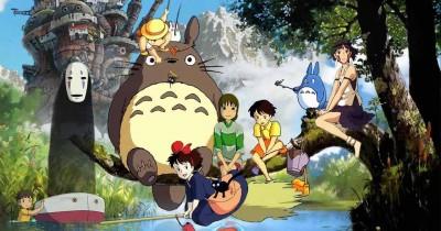 Yuk Melihat Dalam Museum Studio Ghibli dengan Virtual Tour