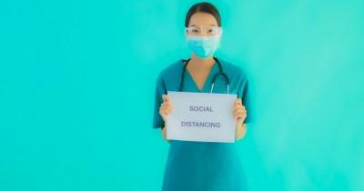 Siap New Normal, Perhatikan Cara Tepat Menggunakan Masker Menurut WHO