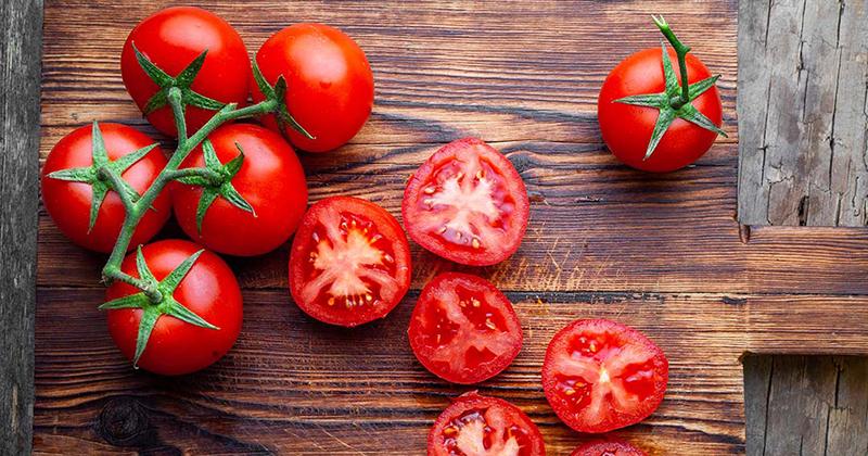 7. Tomat