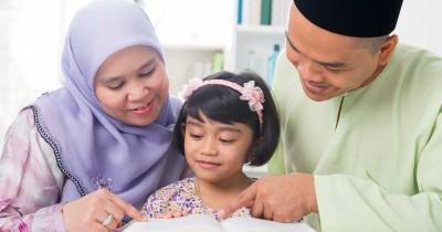 Mengajarkan Kepada Anak 10 Nama Malaikat Allah SWT Tugasnya