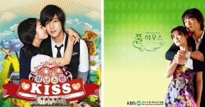 Flashback, 15 Drama Korea Pernah Ditayangkan TV Nasional