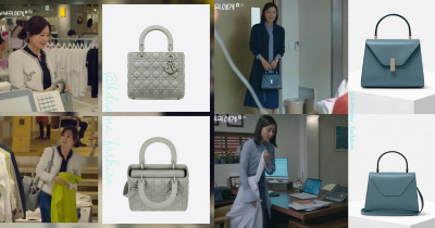 Fantastis! Ini 10 Mini Bag Dokter Ji Sun Woo di The World of Married