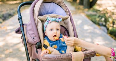 5 Kelompok Makanan Kaya Gizi MPASI Pertama si Kecil