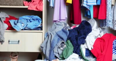 Lemari Pakaian Tak Rapi Mungkin 5 Kebiasaan Ini Sering Mama Lakukan