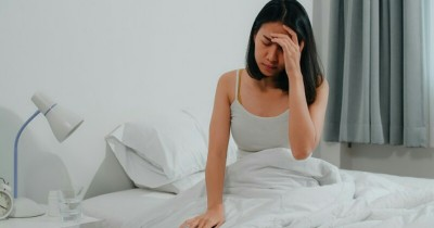 Apakah Pusing Bisa Menjadi Tanda Awal Kehamilan? Ini Faktanya!