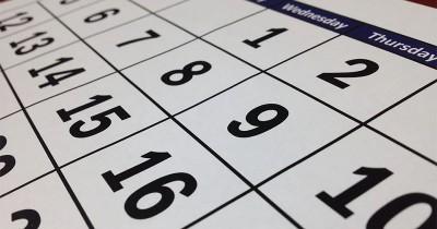 Long Weekend Cuti Bersama Akhir Oktober 2020 Tetap Dilaksanakan