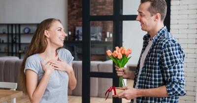 Cara Sederhana Rayakan Anniversary Pernikahan Ketika DiRumahAja