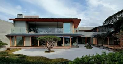 5 Desain Arsitektur Rumah dari Berbagai Negara, Mana Favoritmu?