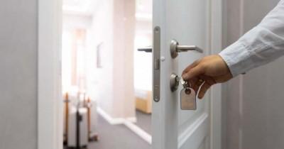 Tips Aman dari Kejahatan Ketika Menginap Hotel saat New Normal