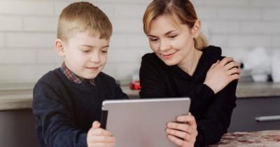 5 Kelas Online Dapat Diikuti Oleh Anak Selama Rumah