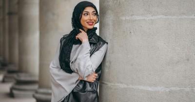 5 Tren Warna Hijab Lebaran 2020 Ini Bisa Kamu Terapkan