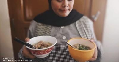 Hati-Hati Kalap Makan saat Lebaran Membuat Tubuh Jadi Drop