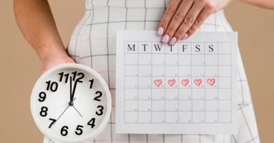 4 Cara Menghitung Periode Masa Subur jika Siklus Haid Tidak Teratur