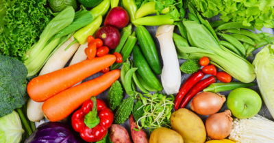 Menanam Tanpa Benih, Sayuran Ini Bisa Ditanam Ulang