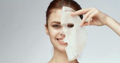 Masker Wajah Alami Kulit Remaja, Coba Buat Rumah Yuk