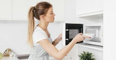 Masak DiRumahAja 5 Daftar Makanan Ini Bisa Dibuat Microwave