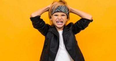 Ketahui 5 Penyebab Anak Impulsif, Bertindak Tanpa Berpikir