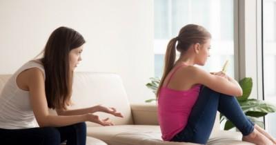 Waspada Gangguan Mental Anak Sering Tidak Disadari