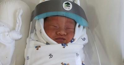 Positif Covid-19, Ibu Tega Meninggalkan Bayi Baru Dilahirkannya