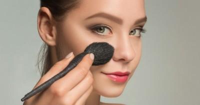 Simpel Natural, Ini 5 Tips Makeup Berkunjung ke Rumah Mertua